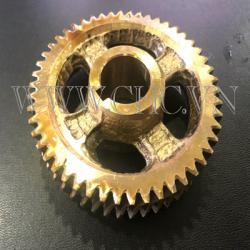Bánh Nhông  (Worm wheel) bơm OBL , M521PPSV / MD521PP