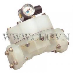 Bộ làm đằm dòng dòng chảy/ Pulsation Dampener/ Tranquilizer Hiệu Model: DA101PPTAS00