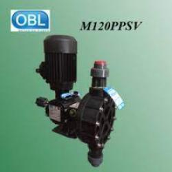 Bơm định lượng kiểu màng series M120PPSV