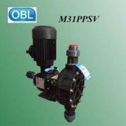 Bơm định lượng kiểu màng series M31PP11SV
