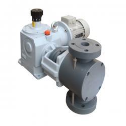 Bơm định lượng kiểu thủy lực Series LK80P