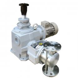 Bơm định lượng kiểu thủy lực LN120