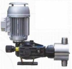 Bơm định lượng kiểu Pitton series RBB16AC115