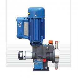 Bơm định lượng thủy lực phanh Series XRN 2.3