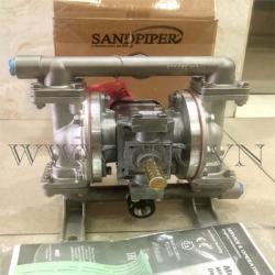 Bơm màng khí nén Hiệu :  Sandpiper - Model : S05B1SGTABS600