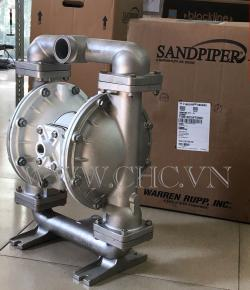 Bơm màng Sandpiper - USA  - Model : T1FB1SASWTS600