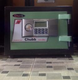 Ket sat CHUBB: CS-30E