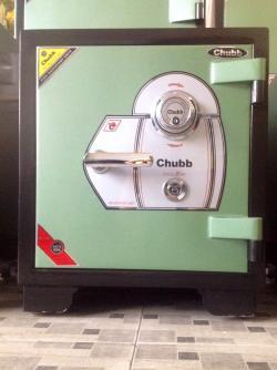 Ket sat CHUBB CS 57-C
