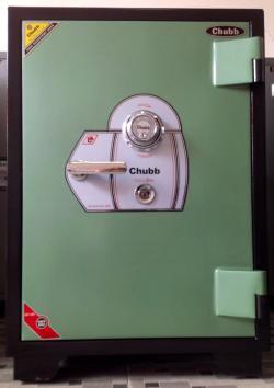 Ket sat CHUBB CS-85C