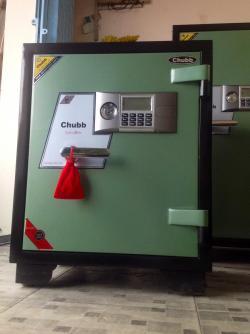 Ket sat CHUBB:CS65-E