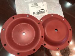 Màng bơm cho Sandpiper  286-008-354