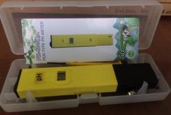 Máy đo PH-009
