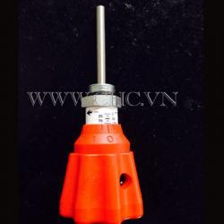 núm điều chỉnh lưu lượng bơm  MIA50B/ MIA75B /MIA115B/ MIA160B