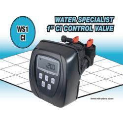 Van tự động hiệu Clack  (WS1CL)